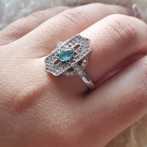 Jewelry - S925 vintage ring size 10